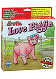 Erotic Love Piggie Blow Up Love Pig