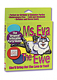 Ms Eva Party Sheep Ewe
