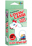 Travel Size Lovin Lamb Blow Up
